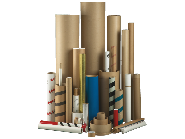 Cores and Mailing Tubes