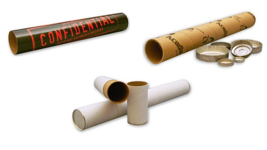 Shipping and Poster Tubes