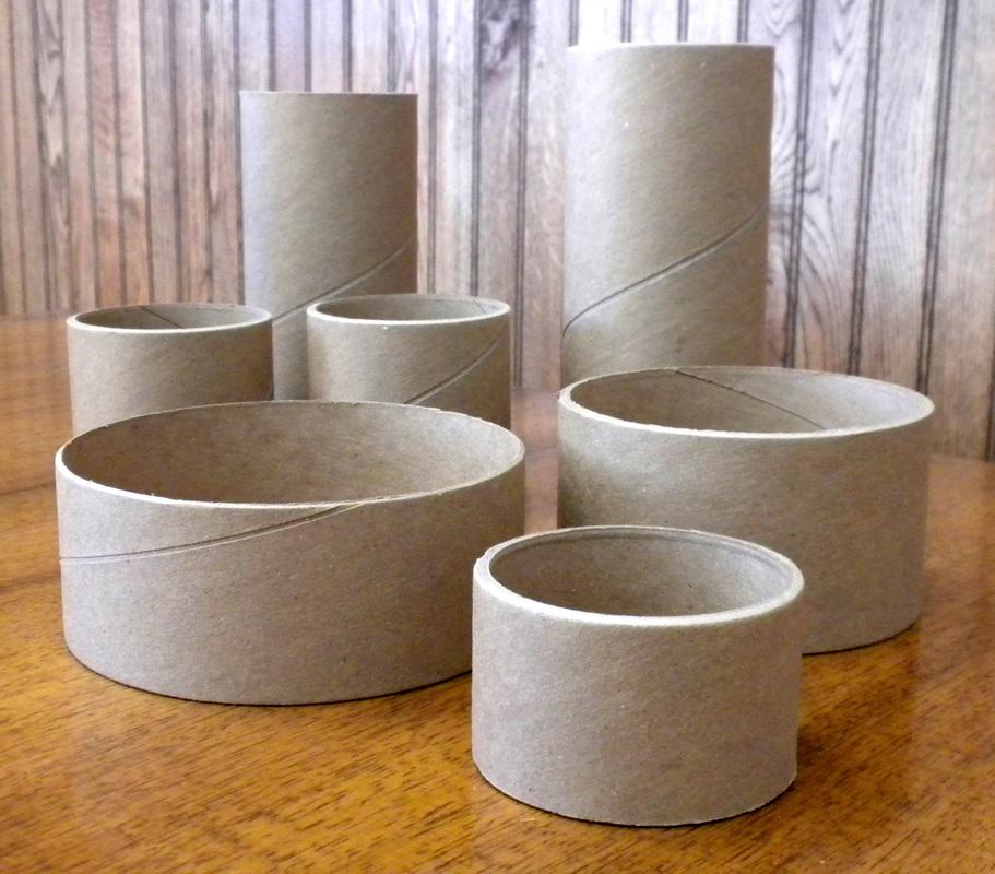 Cardboard Spacers