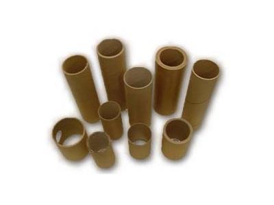 Custom Paper Tubes
