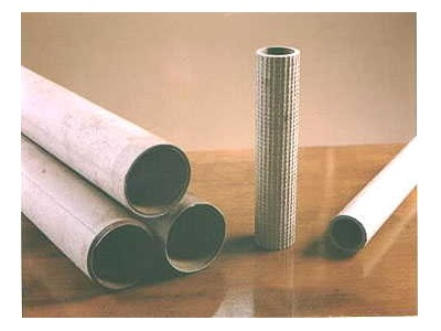 Convolute TubesConvolute Tubes and Cores