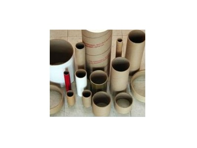 Paper Cores and Tubes