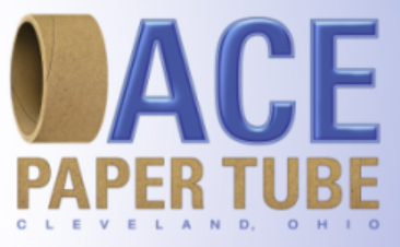 Ace Paper Tube Corporation Logo